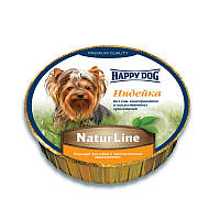 Happy Dog 85г * 5шт паштет для собак с чувствительным пищеварением