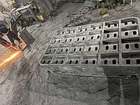 Литье высоколегированного чугуна, стали, нержавеющей стали, фото 5