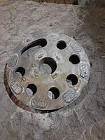 Литье высоколегированного чугуна, стали, нержавеющей стали, фото 3