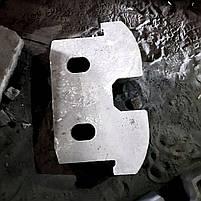 Литье высоколегированного чугуна, стали, нержавеющей стали, фото 2