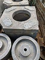 Литье высоколегированного чугуна, стали, нержавеющей стали, фото 4