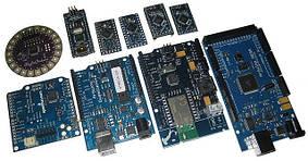 Электроника, Arduino