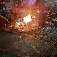 Литье высоколегированного чугуна, стали, нержавеющей стали, фото 10