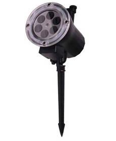 Лазерный проектор с пультом управления MHZ Star Shower 6741, 12 картинок