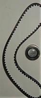Ремень ГРМ+ролик натяжителя 1,4 (130С 17480 R) Логан, Ларгус, Сандеро GROG