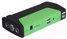 Пусковое устройство авто аккумулятора Jump Starter 6756 2000W, от прикуривателя