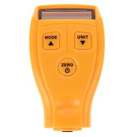 Толщиномер тестер краски цифровой Benetech GM200