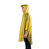Дощовик-пончо Sea To Summit Poncho 15D Yellow