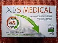 XL-S Medical таблетки для похудения блокатор жиров 180x, фото 1