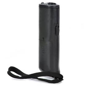 Ультразвуковой отпугиватель собак UKC AD-100