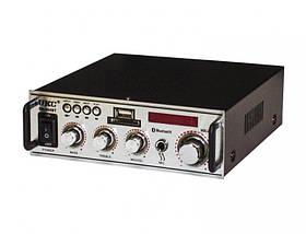 Усилитель звука Bluetooth UKC SN-004BT