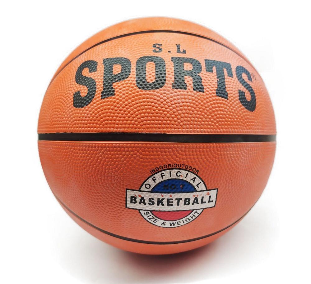 Мяч VA-0001 Баскетбольный
