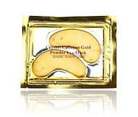 Коллагеновая маска-патчи для кожи вокруг глаз Crystal Collagen Gold