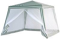 Садовый павильон шатер Ranger SP-002 RA 7703 , зеленый