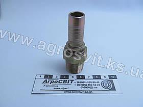 """Штуцер AGR-K 5/8""""-19  (под шланг dу=16 мм.)"""