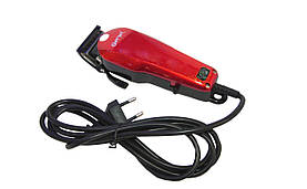 Машинка для стрижки Gemei GM-1005 Red