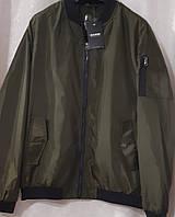 Куртка-бомбер мужские Glo-Story Оригинал!!!! размер М -ветровка