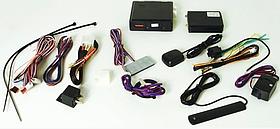 Автосигнализация Car Alarm KD3600 с GSM, GPS