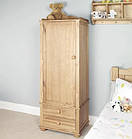 Шкаф из массива дерева 074, фото 2
