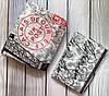 Стильний євро комплект двухспального постільної білизни, фото 2