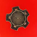 Колпачки диска Toyota 06-12 RAV4 (D-110мм) 5 лучей, фото 2