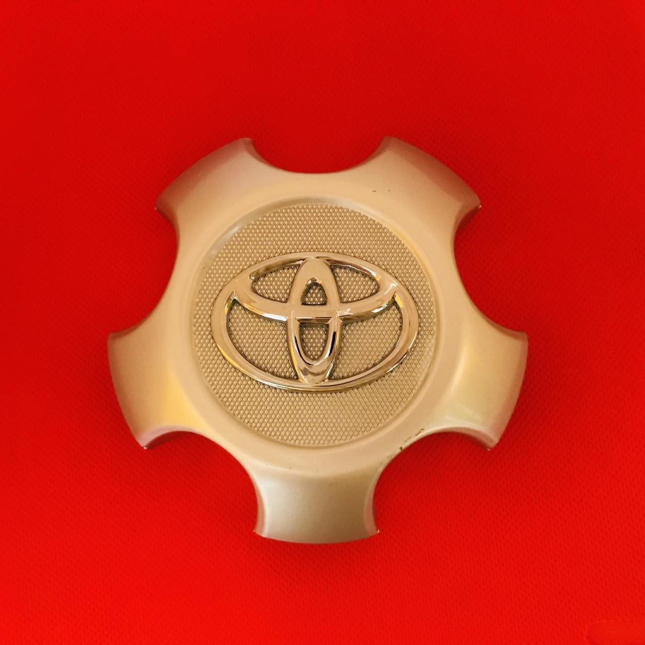 Колпачки диска Toyota 06-12 RAV4 (D-110мм) 5 лучей