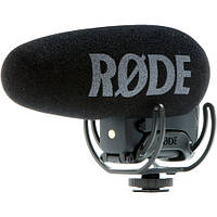 Накамерный микрофон Rode VideoMic Pro Plus (226013)