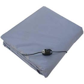 Электроодеяло для массажа SHINE ЕКВ-2/220, 165x145 см, серый