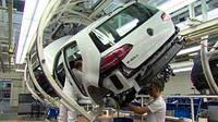 Клиенты Volkswagen получили возможность самостоятельно собрать автомобиль (ВИДЕО)