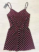 Женское шелковое платье-пеньюар, фото 2