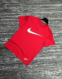 Мужская футболка NIKE (Реплика)