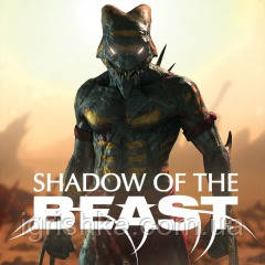 Shadow Of The Beast Ps4 (Цифровий аккаунт для PlayStation 4) П3