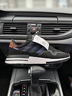 Кроссовки Adidas ZX 500 Black (ААА+) 36-37-38-39-40-41-42-43-44