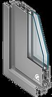 MB-Slide and MB-Slide ST Раздвижные оконно-дверные системы с теплоизоляцией