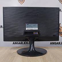 "Монитор б/у 19"" Samsung S19B150 (TN / 1366x768 (16:9) / LED / VGA), фото 3"