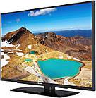 Телевизор Telefunken XU43G521 ( Ultra HD / 4K / 1200Hz / HDR10 / Smart TV / DVB-T2, DVB-C, DVB-S2), фото 3