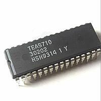 Мікросхема TEA5710 DIP-24 AM/FM радіоприймач