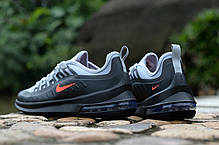 "Кроссовки Nike Air Max Axis ""Серые"", фото 3"