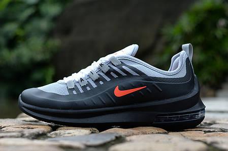 "Кроссовки Nike Air Max Axis ""Серые"", фото 2"