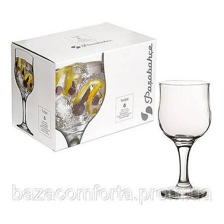 Набор бокалов для воды 315мл Tulipe 44162 (6шт), фото 2
