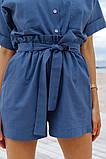 Летний костюм шорты+рубашка, фото 8