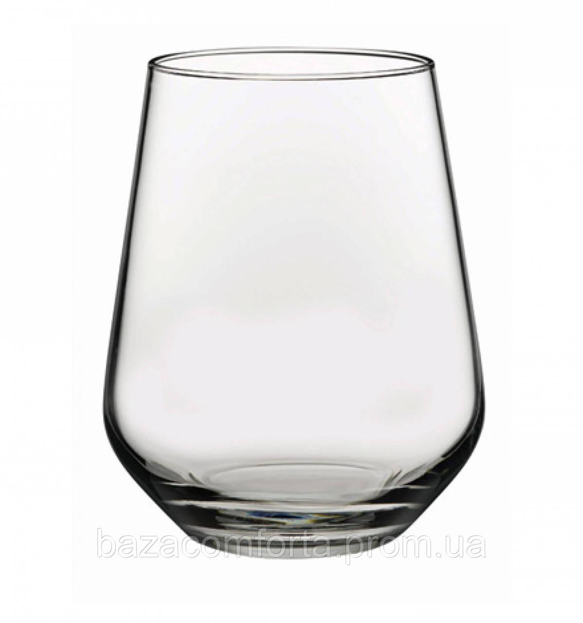 Набор стаканов высоких 425мл Allegra 41536-12 (12шт)