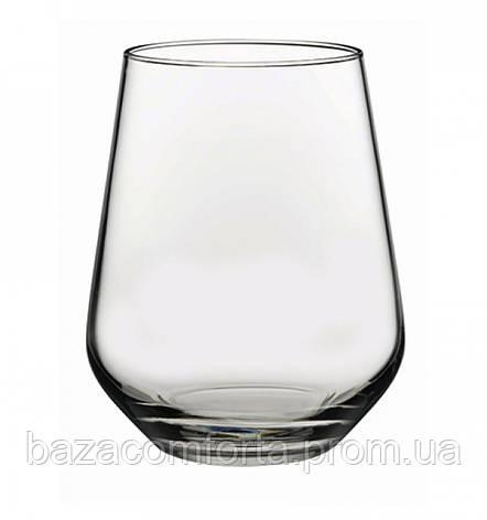 Набор стаканов высоких 425мл Allegra 41536-12 (12шт), фото 2
