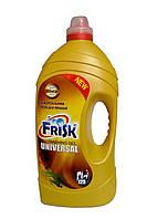 """Универсальный гель для стирки Frisk """"PREMIUM GOLD UNIVERSAL GEL"""" 5,5 л"""