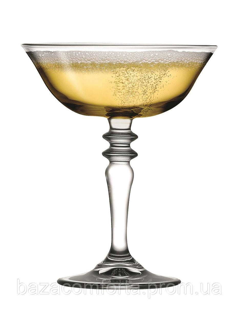 Набор бокалов для шампанского 243мл Symphony 440179 (6шт)