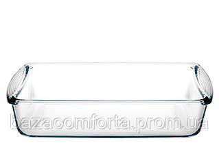 Форма для запікання прямокутна Borcam Ø260x150мм 1320мл 59864 (1шт)