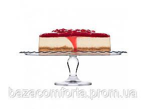 Блюдо, тортовница, подставка для торта Ø370мм Patisserie 96804 (1шт), фото 3