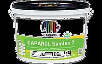 Шовковисто-матова, латексна фарба для поверхонь всередині приміщень.Samtex 7 E.L.F.