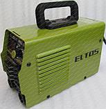 Зварювальний апарат Eltos ММА-340К (дисплей, 340 А), фото 5