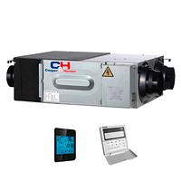 Приточно-вытяжная система с рекуперацией Cooper&Hunter CH-HRV6K2
